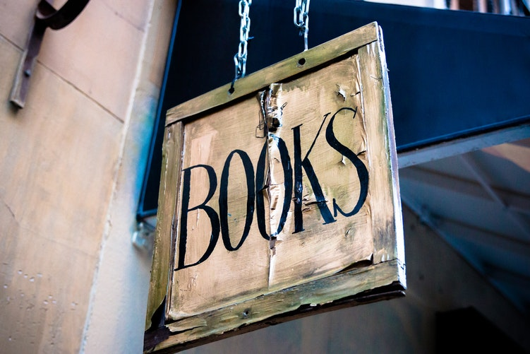 sign reading books