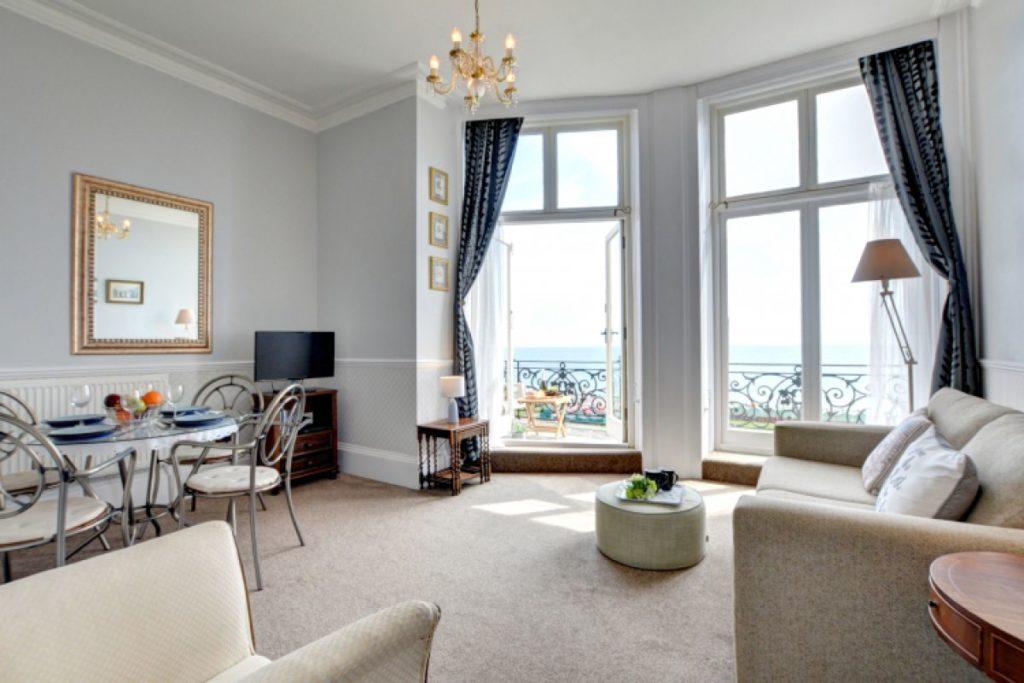 apartments Brighton