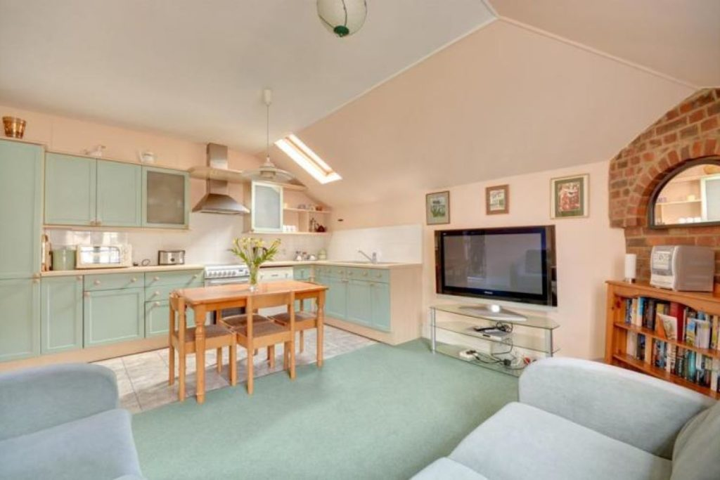 Serviced apartments Brighton