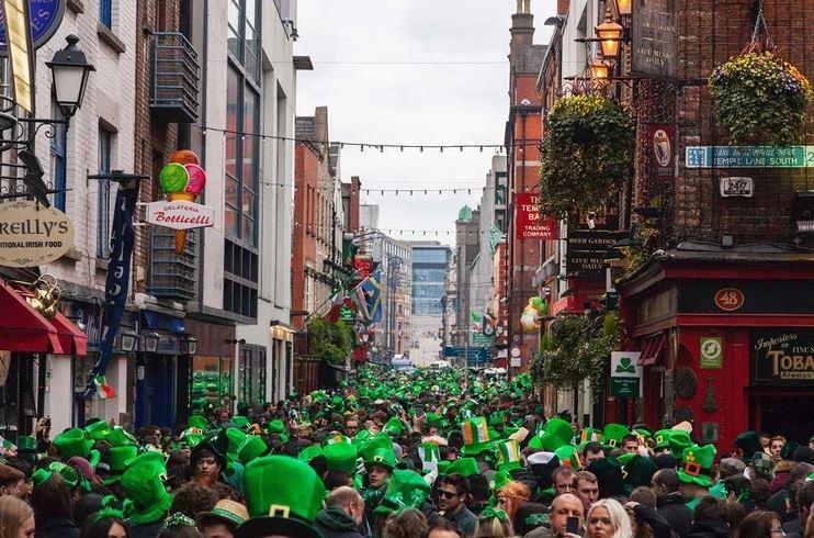 Dublin St. Patrick's
