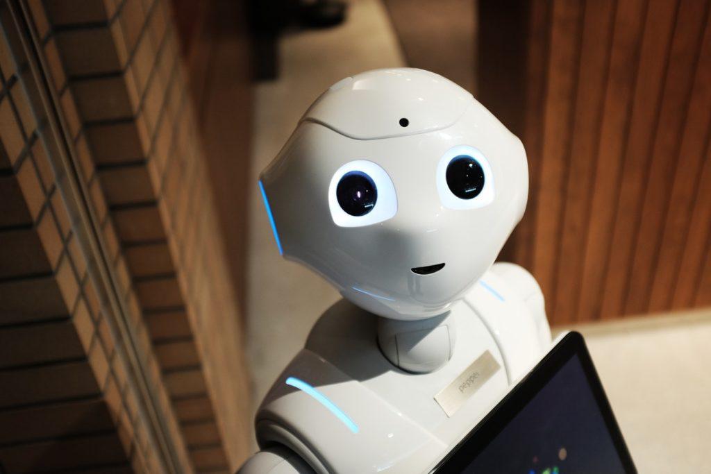 Robot service