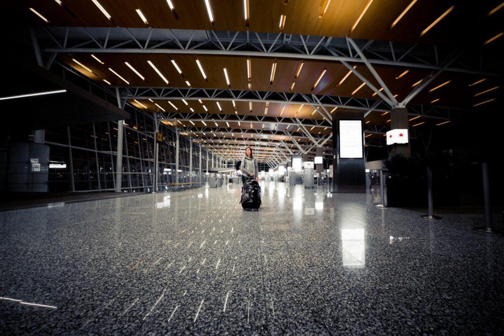 Airport tech