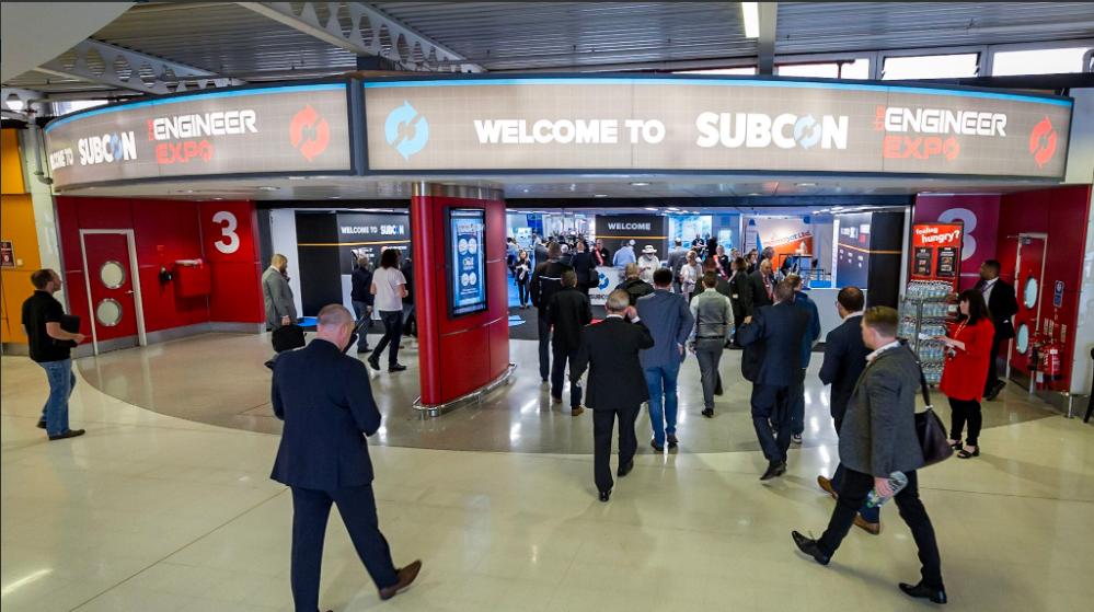 subcon exhibition