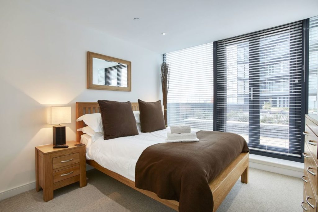Serviced Apartment in Southampton