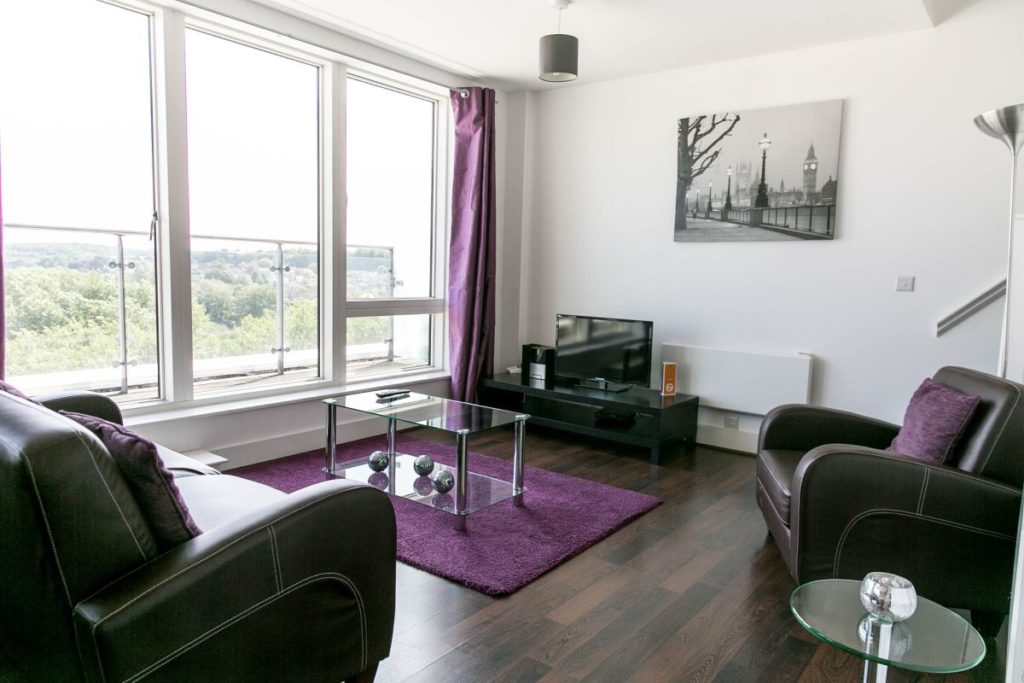 Serviced Accommodation Basingstoke
