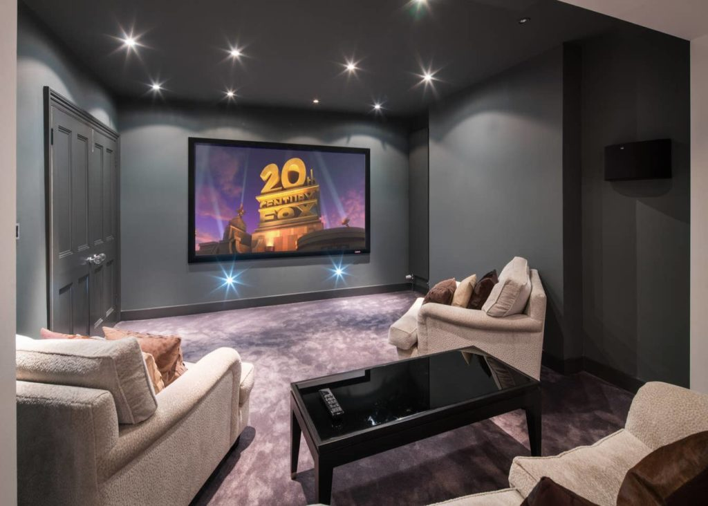 york street  home cinema
