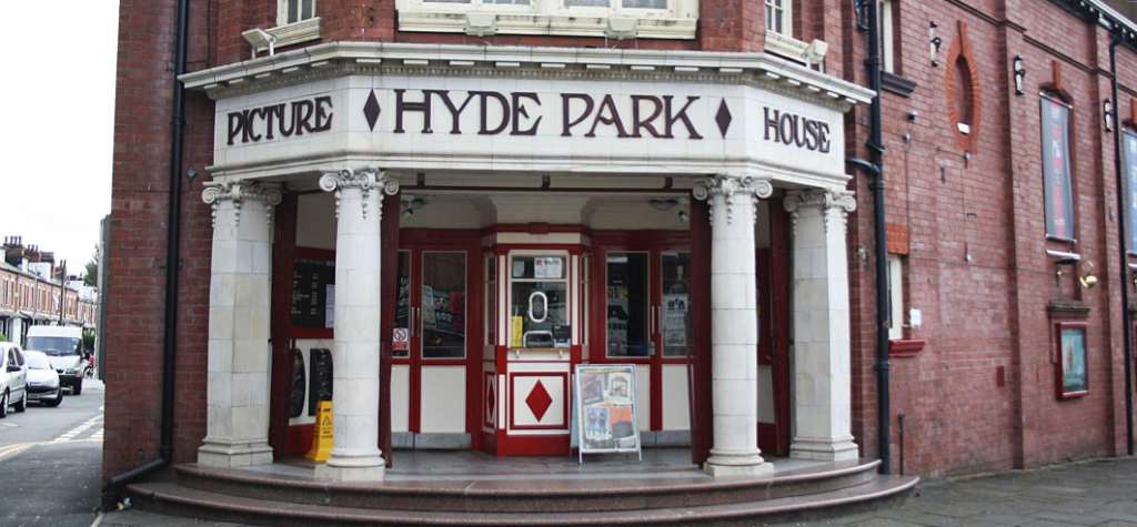 Hyde Park Picture House.
