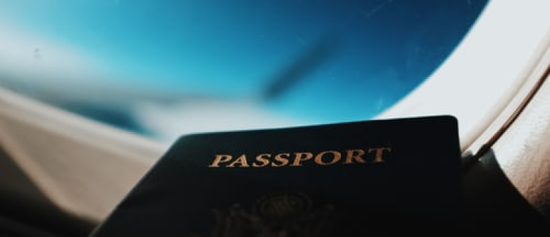 Passport - Travel around Europe