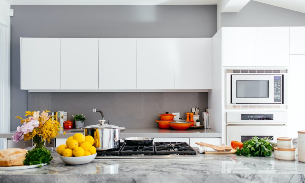 Kitchens fit for essential workers