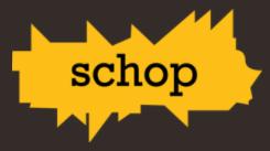 Schop Coworking Space in Edinburgh