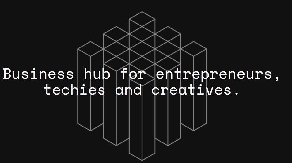 TechCube Coworking space in Edinburgh