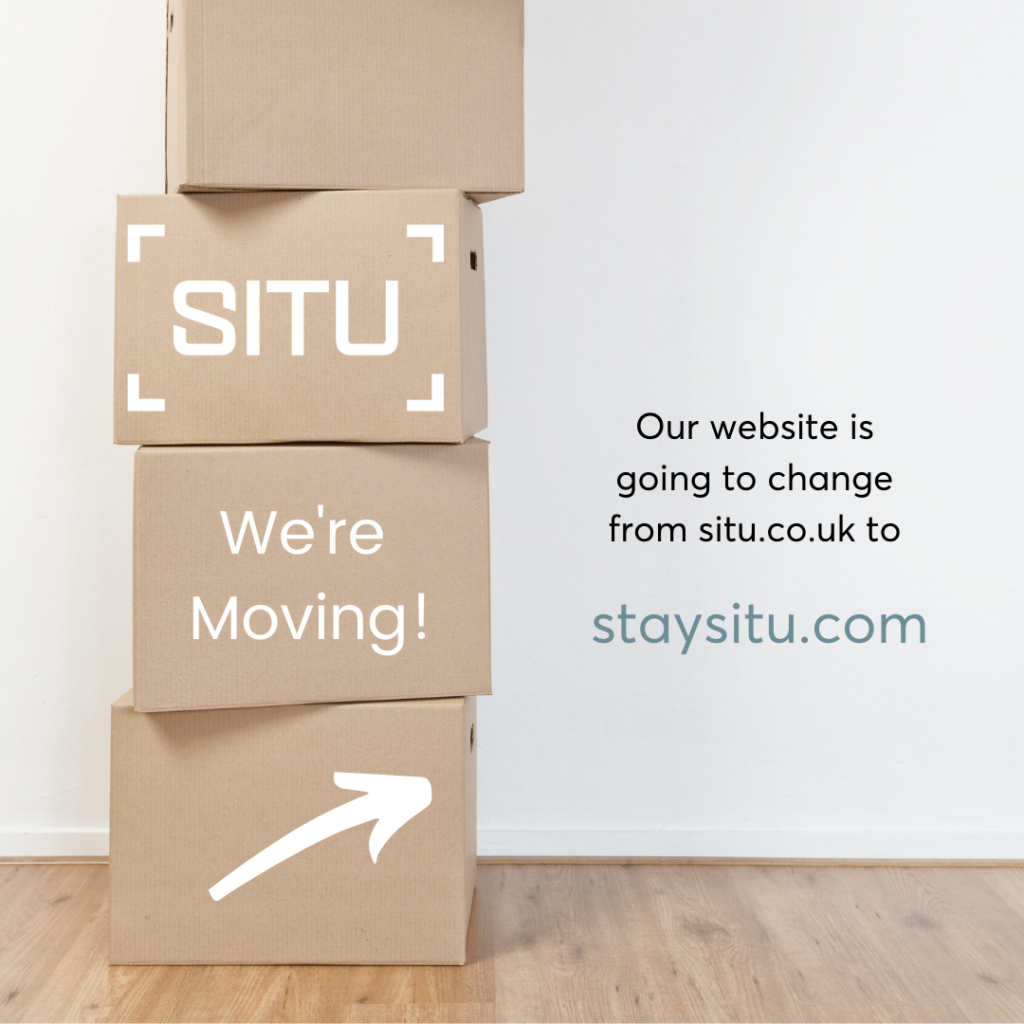 Moving to staysitu.com