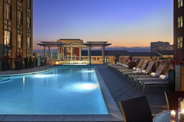 Live Availability apartments across five continents - Emeryville California