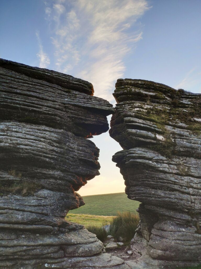 Top 10 UK National Parks for your Summer Staycation - Dartmoor National Park