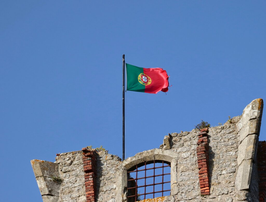 Portuguese language lessons and relocation