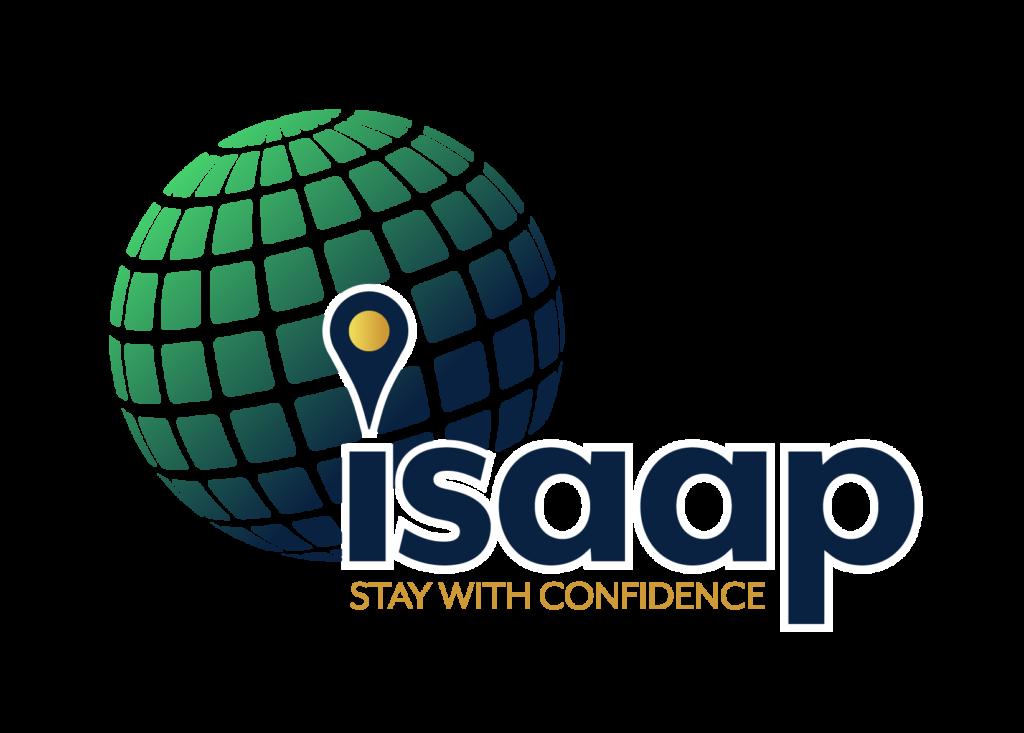 ISAAP Logo