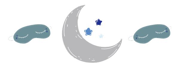 Sleep - moon